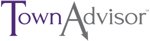 Logo of town advisor.com